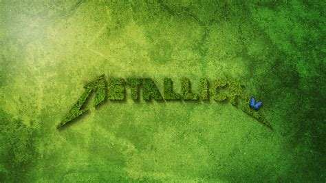 metallica logo wallpaper  pictures