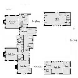 Castle Home Floor Plans by Declan Castle Plan Tyree House Plans