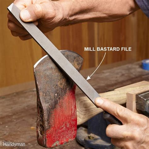 Sharpening Knives, Scissors And Tools  The Family Handyman