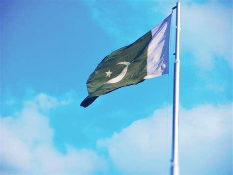 pakistan flag islamabad  beautiful wallpaper
