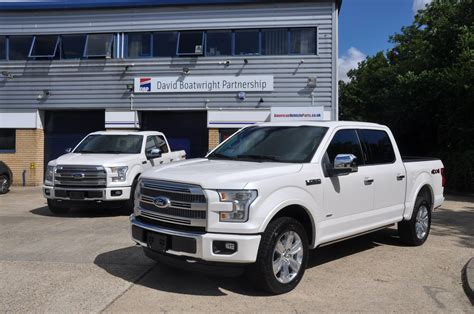 ford f150 new 2017 f150 platinum for sale uk