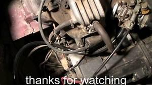 Yamaha G2 Golf Cart Tuneup  U0026 Repair  Part  4