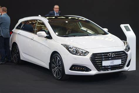Hyundai i40 – Wikipedia, wolna encyklopedia