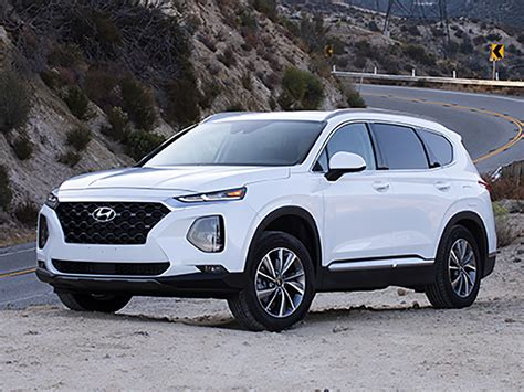 The hyundai santa fe (korean: 2021 Hyundai Santa Fe Xl Price, Towing Capacity ...