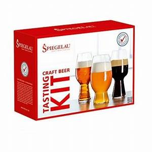 Craft Beer Gläser : spiegelau nachtmann craft beer tasting kit 3 teilig craft beer check ~ Eleganceandgraceweddings.com Haus und Dekorationen