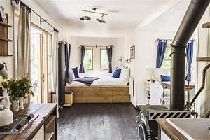 Tiny House In Deutschland : die tiny house bewegung kommt in sterreich an architektur stadt immobilien ~ Markanthonyermac.com Haus und Dekorationen