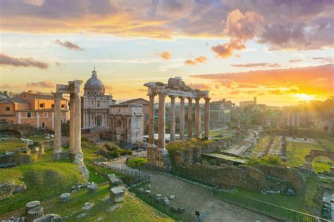 Roman Forum: Guide and Tips - OfficialColosseumTickets.com