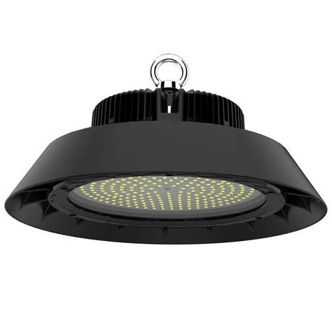 led high bay lights 240w led circular high bay 26000lm innovate lighting