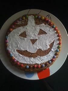 Gateau D Halloween : gateau d 39 halloween ~ Melissatoandfro.com Idées de Décoration