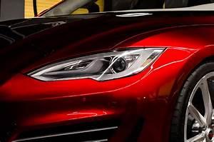 Saleen unveils performance EV based on Tesla Model S | Autocar