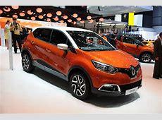 Renault Captur Wikipedia, la enciclopedia libre