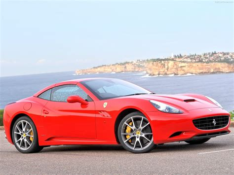 ferrari coupe models 3dtuning of ferrari california coupe 2009 3dtuning com
