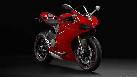 Ducati Superbike 1199 Panigale Motorcycle Desktop