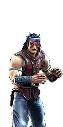 mkwarehouse mortal kombat deception nightwolf
