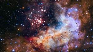 space, Stars, Nebula Wallpapers HD / Desktop and Mobile ...