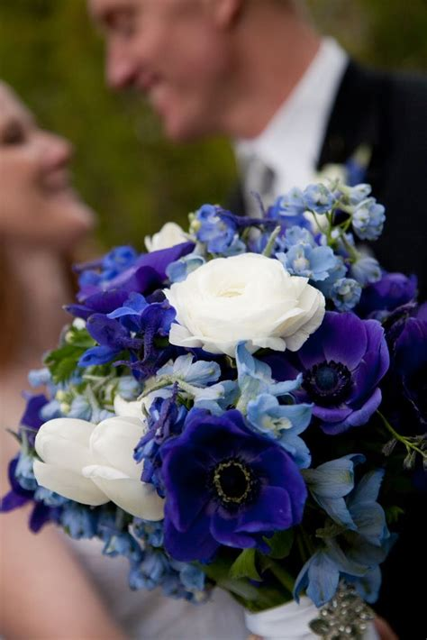 images  wedding flowers light bluesage