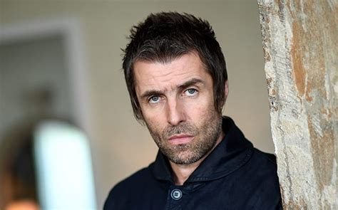 Liam gallagher and his brother are avid supporters of manchester city football club. Shit The Bed, Liam Gallagher Just Got Added To The Meredith Lineup