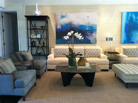 Blue And Cream Contemporary Living Room  Hgtv. Rustic Industrial Living Room. Sears Living Room Furniture. Stunning Living Room Designs. Sober Living Rooms For Rent. Home Decorating Ideas Living Room. Tree In Living Room. French Living Rooms. High Back Living Room Chairs