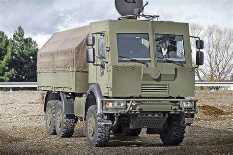 defence tatra   army tatratruckscom