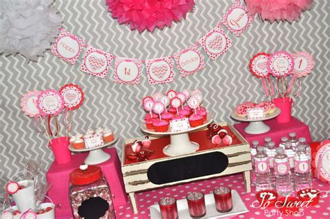 Valentines Day Valentine's Day Party Ideas | Photo 1 of 20 ...