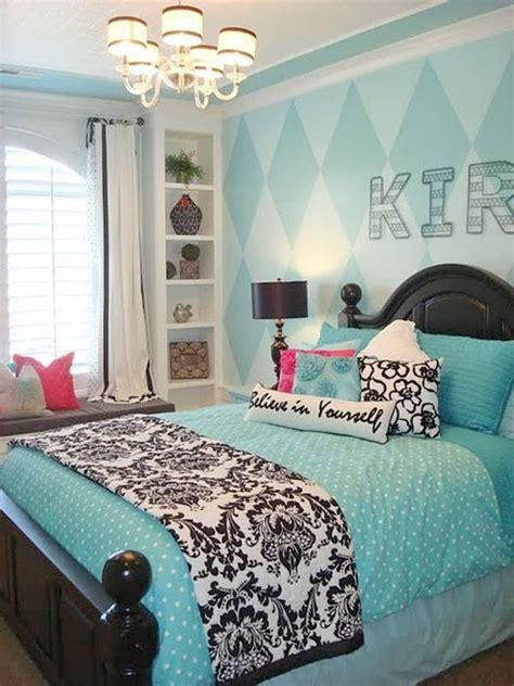 Cute And Cool Teenage Girl Bedroom Ideas  Diy Ideas