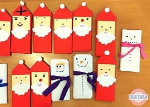 Basteln Für Weihnachtsbasar : adventsbasteln leicht gemacht meine svenja ~ Orissabook.com Haus und Dekorationen