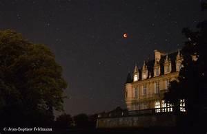 Les Premires Images De L39clipse De Lune