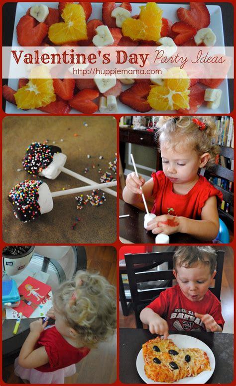 s day preschool ideas carrie 207 | Valentines Day Preschool Party Ideas