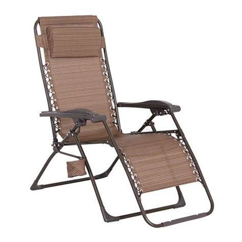 Kohls Sonoma Outdoors Antigravity Chair by Sonoma Outdoors Antigravity Chair Only 39 99 Reg 139 99