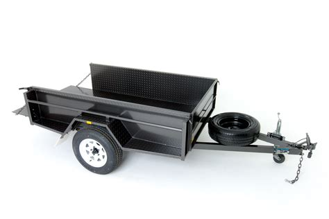 single axle trailers jst trailers top quality