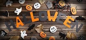 Decoration Halloween Maison : trouver sa d co d 39 halloween petit prix ~ Voncanada.com Idées de Décoration