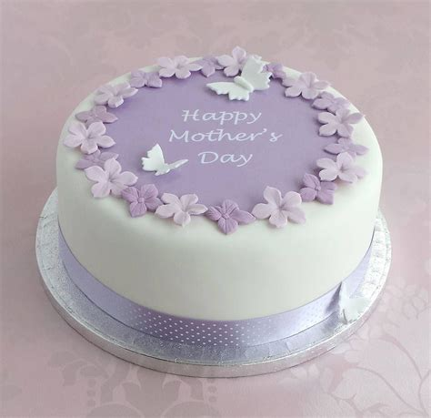 Our custom cakes are priced based on 3 levels of design, simply sweet, classic or. Amazing^^^ Mother's Day Cake Designs, Pictures, Images, Ideas   Happy mothers day   Cake ...