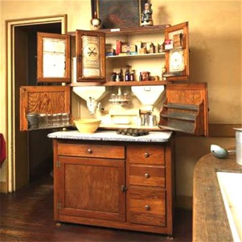 what is a 1920 hoosier cabinet building your kitchen top kitchen design styles