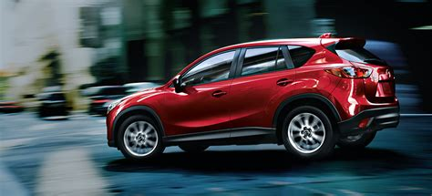 Ranked Suvs by Top Ranked Suv Matt Castrucci Mazda