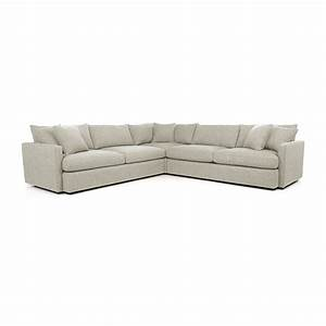 Lounge ii 3 piece sectional sofa costa rican furniture for Lounge 3 piece sectional sofa