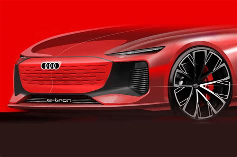 New Audi concept will preview E-tron electric saloon | Autocar