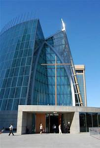 New Cathedral In Oakland