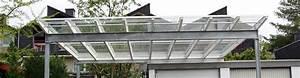 Carport Statik Selber Berechnen : carport mit glasdach carport ratgeber ~ Michelbontemps.com Haus und Dekorationen