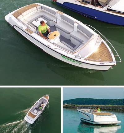 The Open Boat Purpose by Alfastreet Marine 23s Open Boats For Sale Boat
