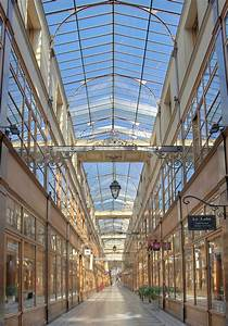 so you think you know paris With parquet grand passage