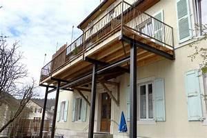 Mezzanine Metallique En Kit : v chablaix cchablaix construction m tallique ~ Premium-room.com Idées de Décoration