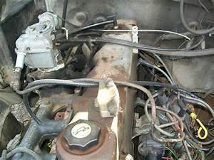 85 F150 I6 Need Help W   Vacuum Lines  Choke  I D Ing Parts
