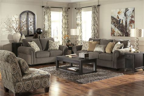emelen alloy living room set ashley