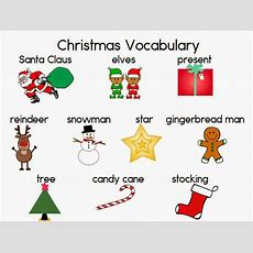 Paula's Preschool And Kindergarten Free Christmas