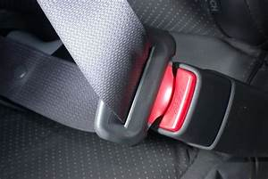 Seat Belt Repair  How To Fix A Faulty Seat Belt Buckle