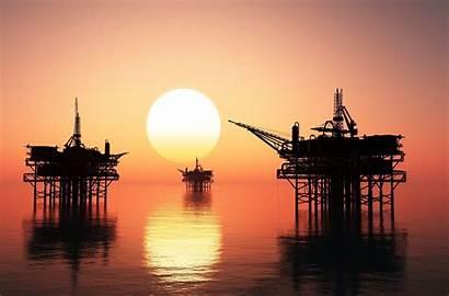 Oil Gas Wallpapers Desktop Rig