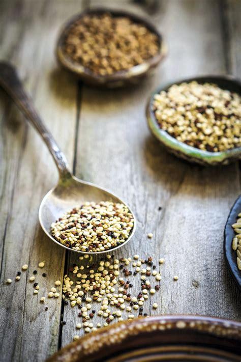 comment cuisiner du quinoa quinoa comment le cuisiner