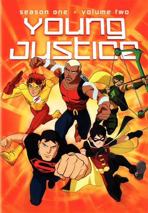 young justiceseason  review  episode guide
