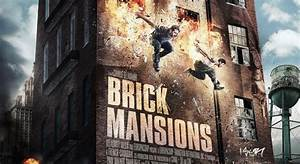 Brick Mansions | First Trailer | The Unheard Nerd