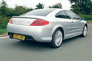 407 Coupé V6 Hdi : peugeot 407 coupe gt hdi v6 coupes auto express ~ Gottalentnigeria.com Avis de Voitures